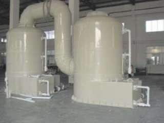 酸雾废处理装置