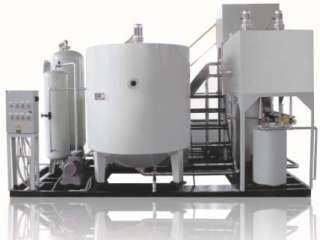 工业废水处理装置(1)