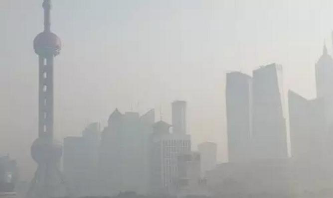 上海发布建设项目烟粉尘、挥发性有机物总量控制实施细则